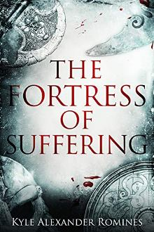 The Fortress of Suffering - Book cover
