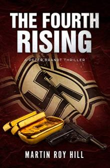 The Fourth Rising - Book cover