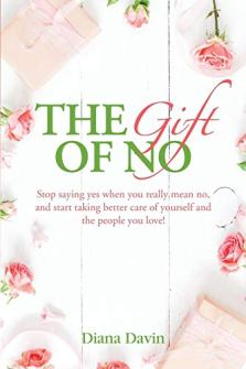 The Gift of No - Book cover