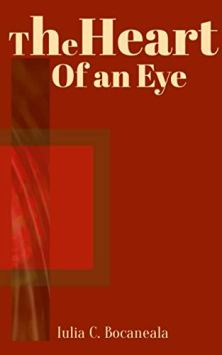 The Heart Of An Eye - Book cover