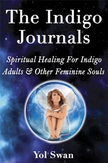 The Indigo Journals (book) by Yol Swan