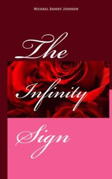 The Infinity Sign - Book cover