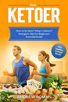 The Ketoer - Book cover