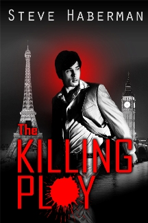 The Killing Ploy - Book cover