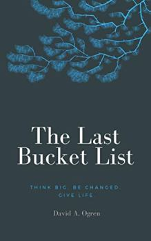 The Last Bucket List - Book cover