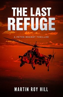 The Last Refuge - Book cover