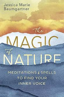 The Magic of Nature - Book cover