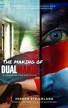 The Making of Dual Mania - Book cover