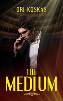 The Medium - Book cover