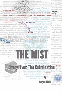 The Mist Stage Two: The Culmination (book) by Nagwa Malik