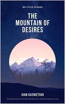 The Mountain of Desires - Book cover