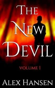 The New Devil - Book cover