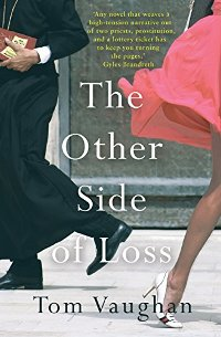 The Other Side of Loss (book) by Tom Vaughan