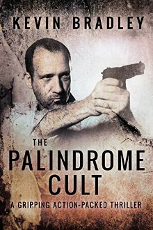 The Palindrome Cult - Book cover