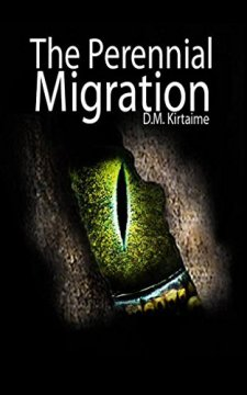 The Perennial Migration - Book cover