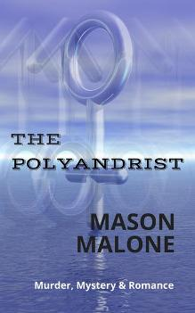 The Polyandrist - Book cover