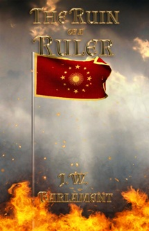 The Ruin of a Ruler - Book cover