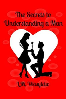 The Secrets to Understanding a Man - Book cover