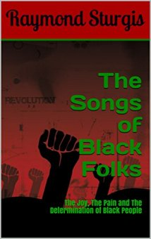 The Songs of Black Folks - Book cover