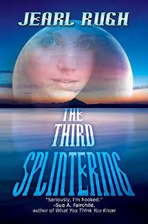 The Third Splintering - Book cover