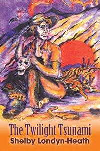 The Twilight Tsunami - Book cover