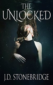 The Unlocked - Book cover