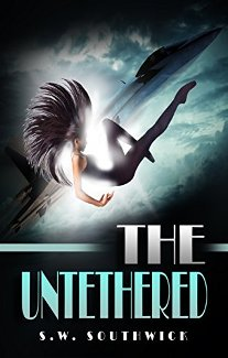 The Untethered - Book cover