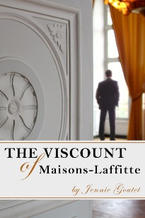 The Viscount of Maisons-Laffitte (book) by Jennie Goutet