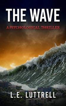 The Wave - Book cover