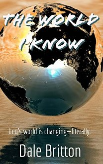 The World I Know - Book cover