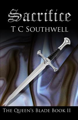The Queen's Blade II, Sacrifice (book) by TC Southwell