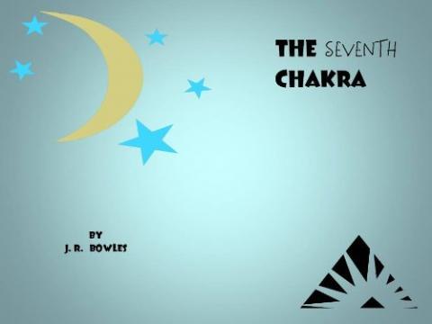 The Seventh Chakra - Book Cover