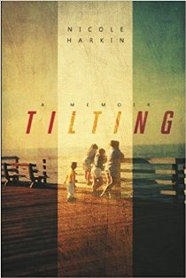Tilting, A Memoir - Book cover