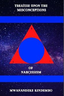 Treatise Upon The Misconceptions of Narcissism - Book cover