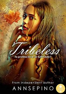 Tribeless - Book cover