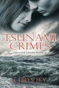 Tsunami Crimes - Book Cover