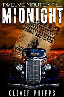 Twelve Minutes till Midnight - Book cover