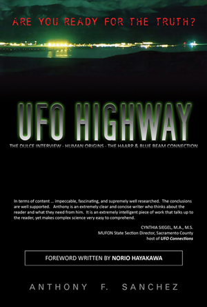 UFO Highway