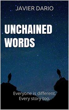 Unchained Words - Book cover