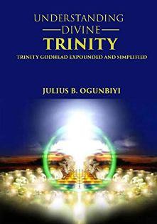 Understanding Divine Trinity - Book cover