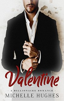 Valentine - Book cover