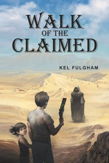 Walk of the Claimed - Book cover