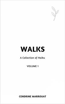Walks: A Collection of Haiku - Book cover