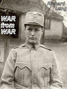 War From War - Book cover