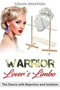 Warrior Lover's Limbo - Book cover