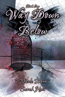 Way Down Below - Book cover