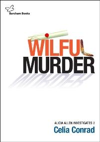 Wilful Murder - Book Cover