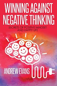 Winning Against Negative Thinking - Book Cover