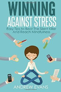 Winning Against Stress - Book cover