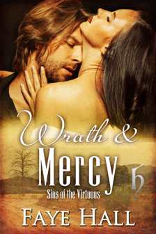 Wrath and Mercy - Book cover